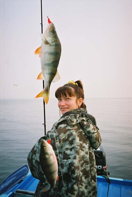 жеская рыбалка
